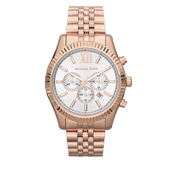 Ladies' Watch Michael Kors MK8313 (45 mm)