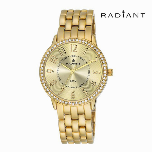 Radiant Watch new panther ra319203