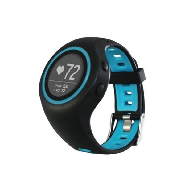 Smart Watch with Pedometer Billow XSG50PROBL 280 mAh Bluetooth 4.1 GPS Blue