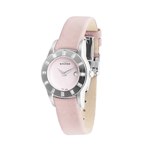 Ladies' Watch Sandoz 72544-77 (20 mm)