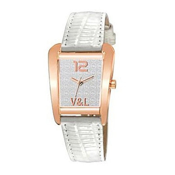 Ladies' Watch V&L VL063202 (25 mm)