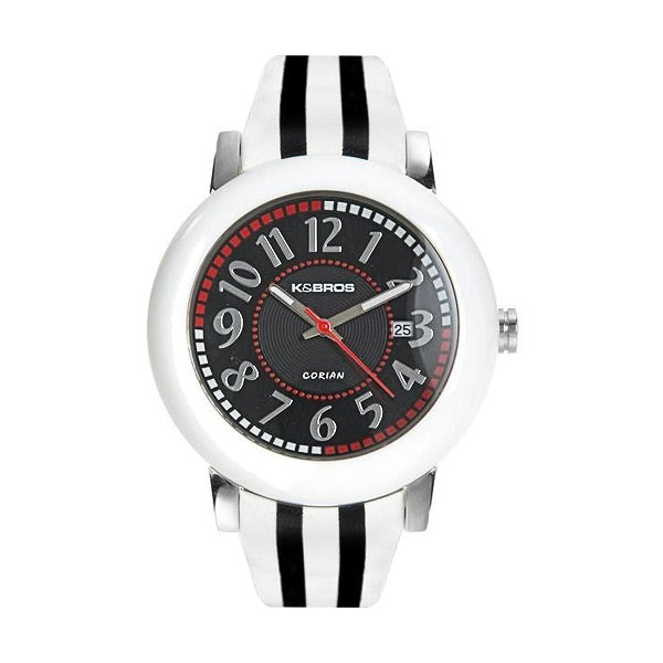 Unisex Watch K&Bros 9426-1-435 (43 mm)