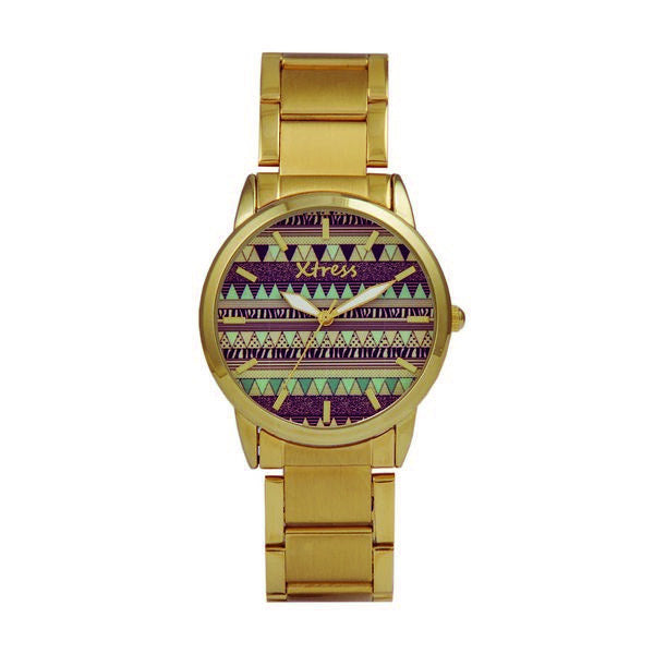 Unisex Watch XTRESS  XPA1036-04 (34 mm)