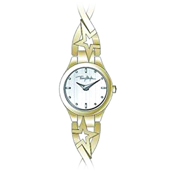 Ladies' Watch Thierry Mugler 4716602 (22 mm)