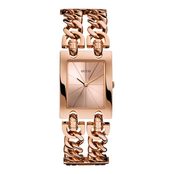 Women's Guess Watch W0073L2 (36.5 mm)