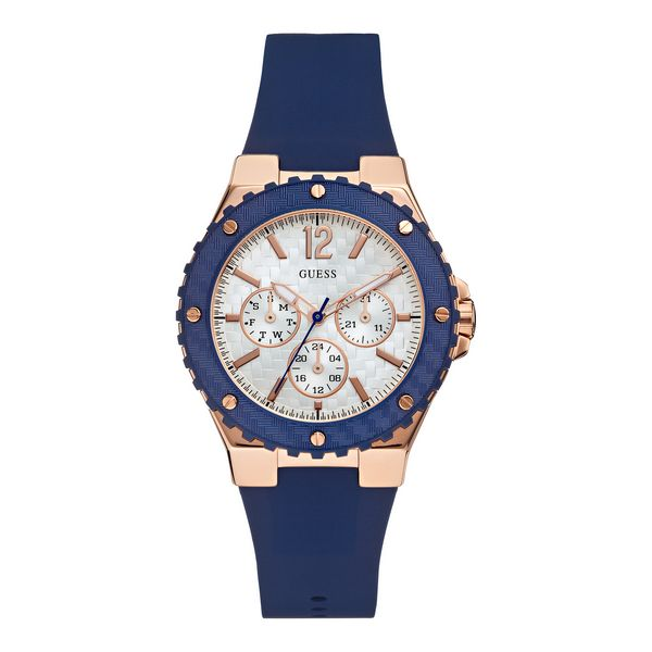 Women's Guess Watch W0149L5 (39 mm)