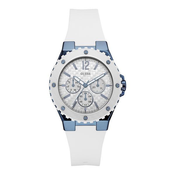 Women's Guess Watch W0149L6 (39 mm)