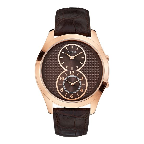 Men's Guess Watch W0376G3 (46 mm)