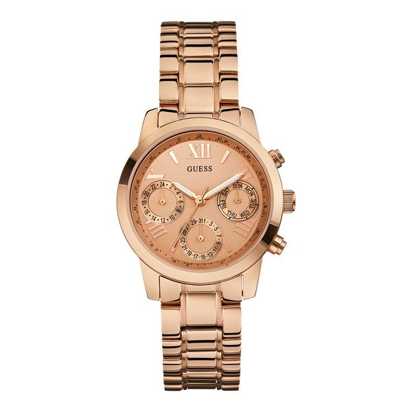 Women's Guess Watch W0448L3 (36.5 mm)