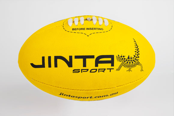 Jinta Aussie Rules Football Size 3 (Junior Size)