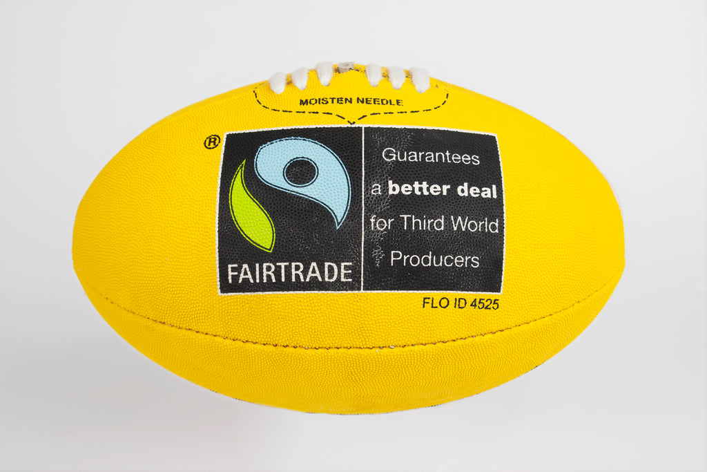 Aussie Rules Football Size 3 (Junior Size)