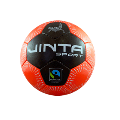 Fairtrade Soccer - Futsal Size 4