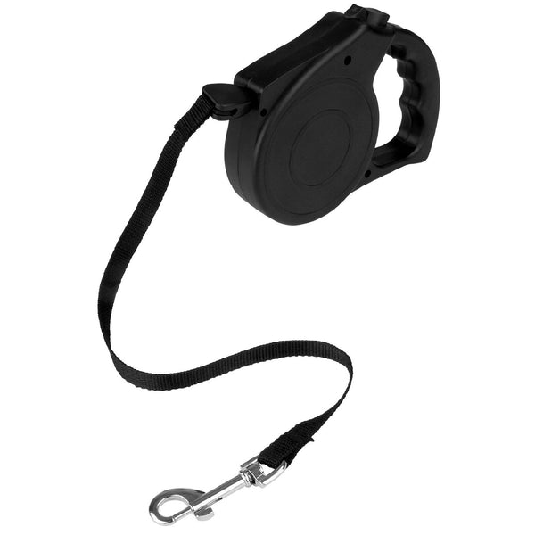 Retractable Leash for Dogs Up to 35Kg - 8m (26ft)