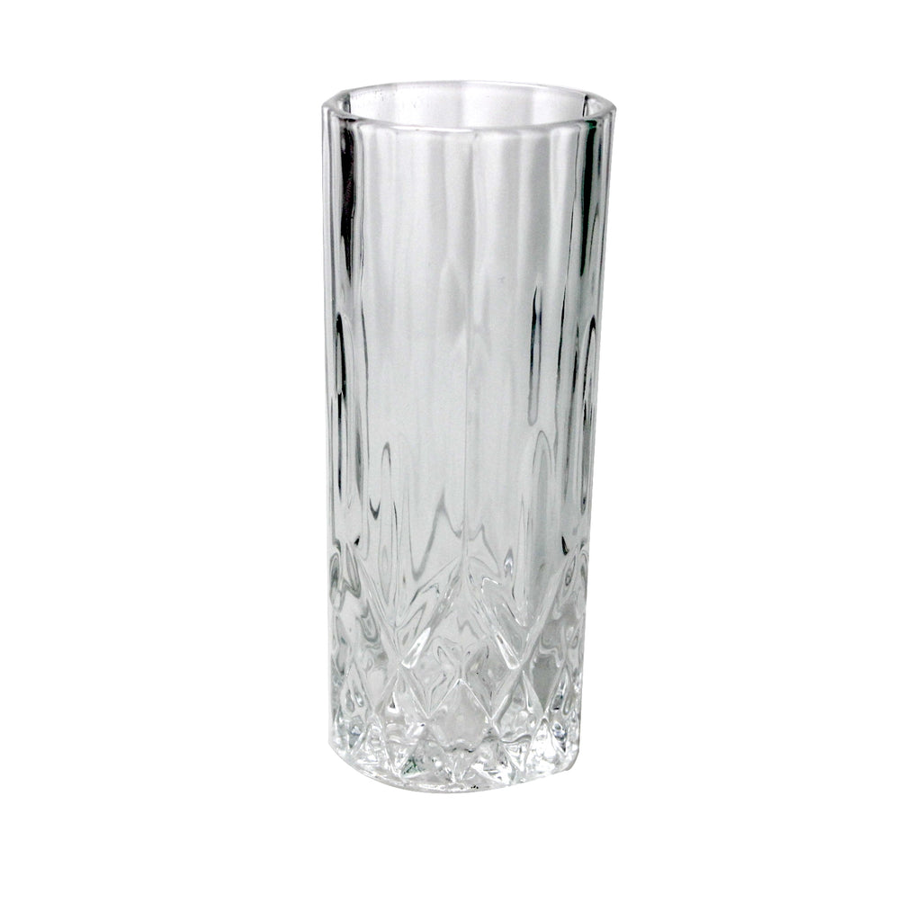 Longdrink Glasses Set | 4 Pieces | Crystal imperial glass | High Quality