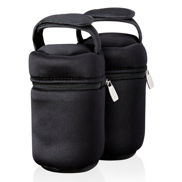 Insulated Bottle Carriers -Pack of 2
