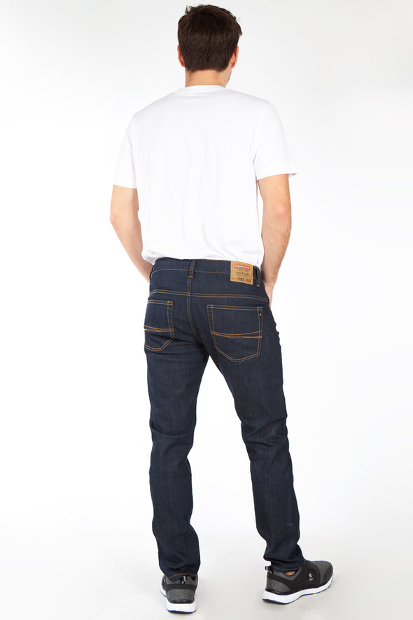 Jeans Stretch Coupe Slim Brut