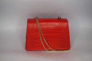 Mini Tee Bag - Red 2