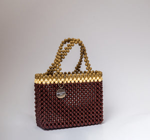Brown Alex bag