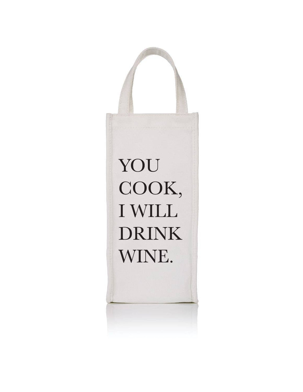 Wine Bag- You Cook