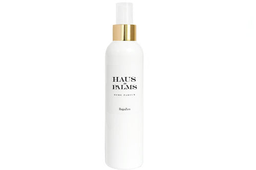Baja Zen Haus of Palms Home Parfum