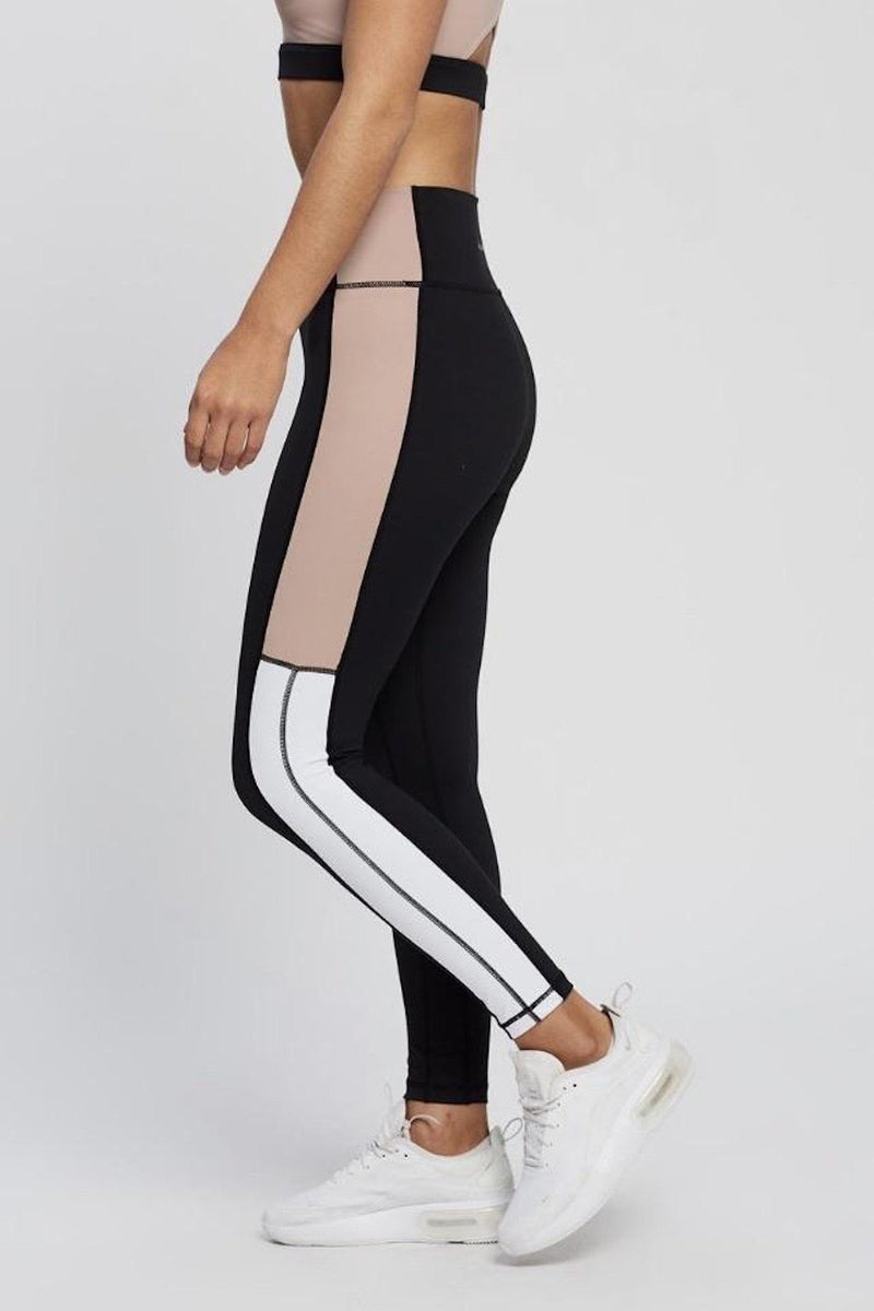 Heidi Block Legging