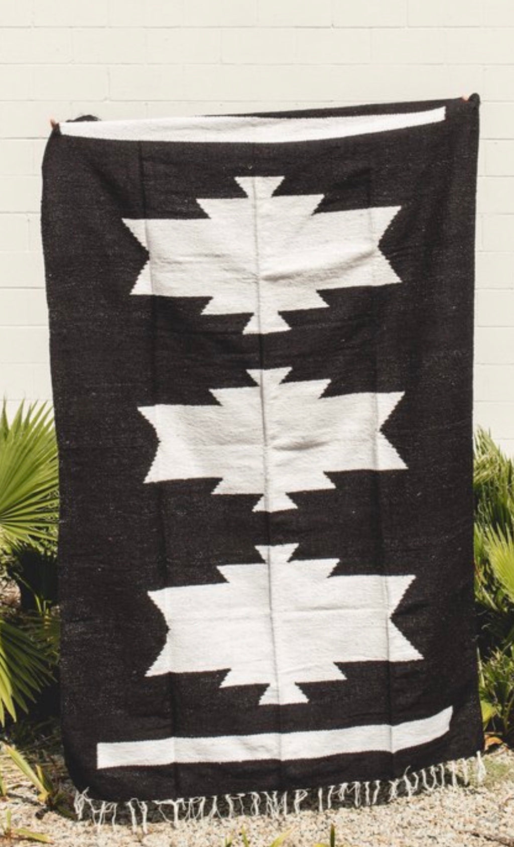 Palenque Tribal Blanket