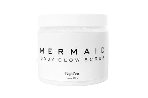 Baja Zen Mermaid Body Scrub
