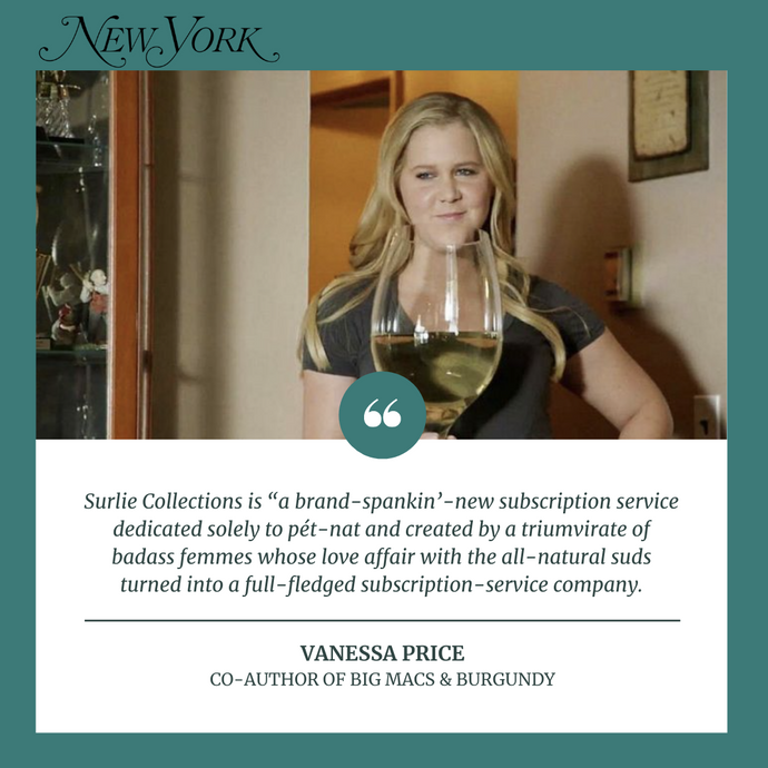 New York Magazine: The Best Wine Subscriptions, According to Sommeliers