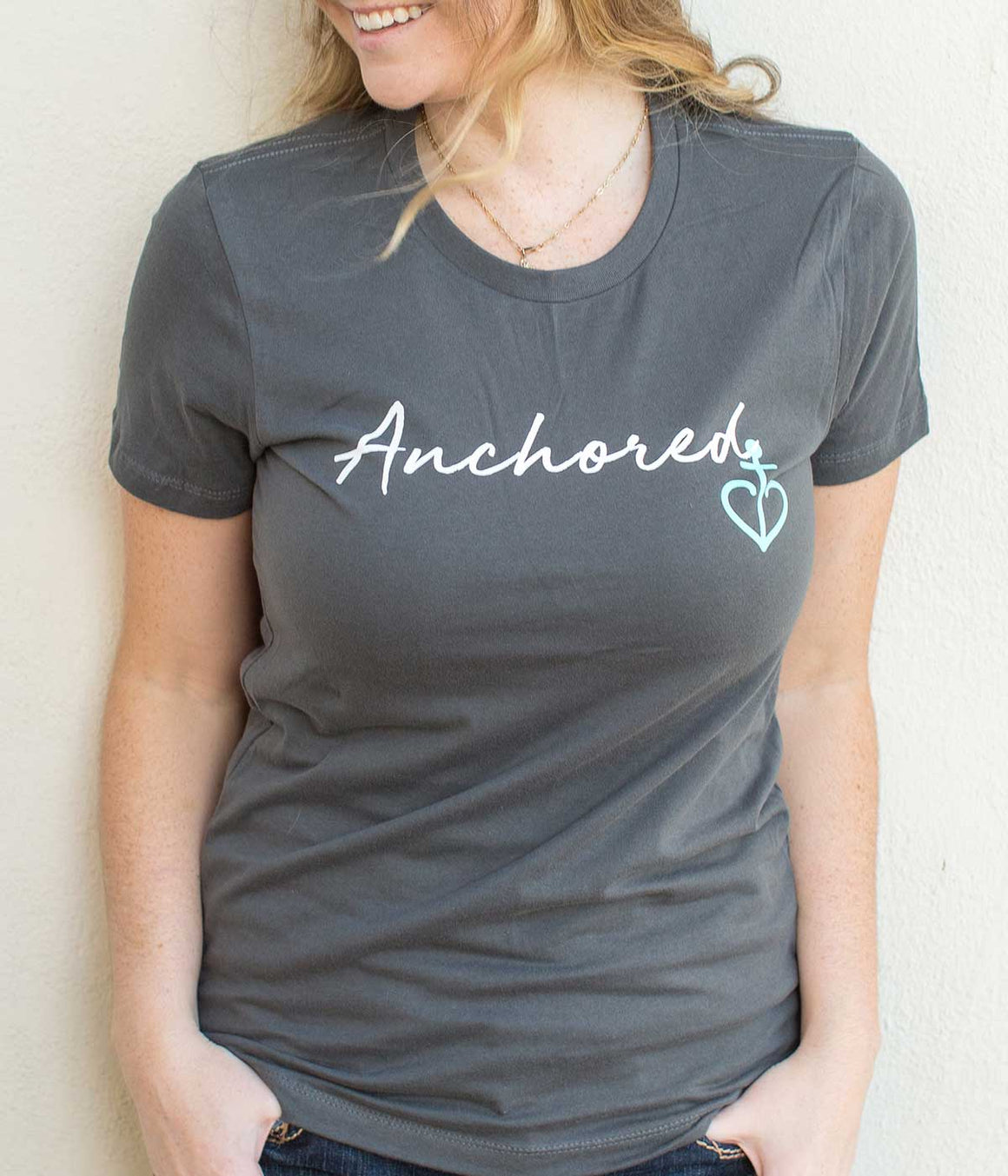 Anchored in Love Apparel