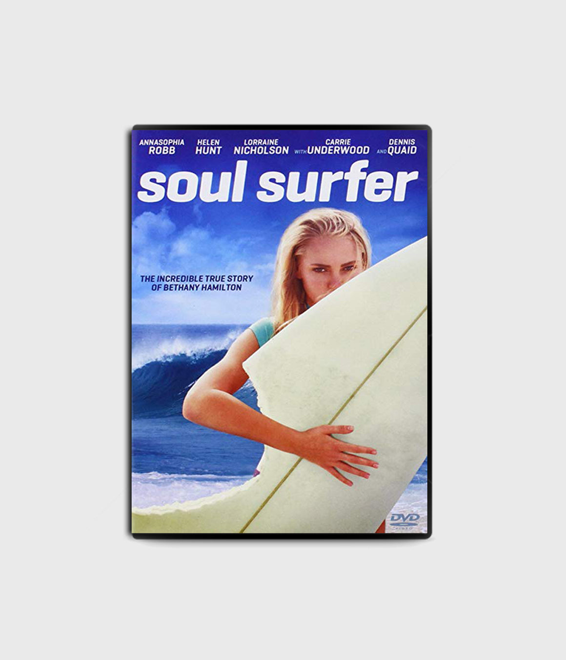 Soul Surfer the movie