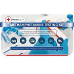 Instant Results Onsite Meth Screening inc Detailed Report (NO SUSPICION OF DRUG USE)