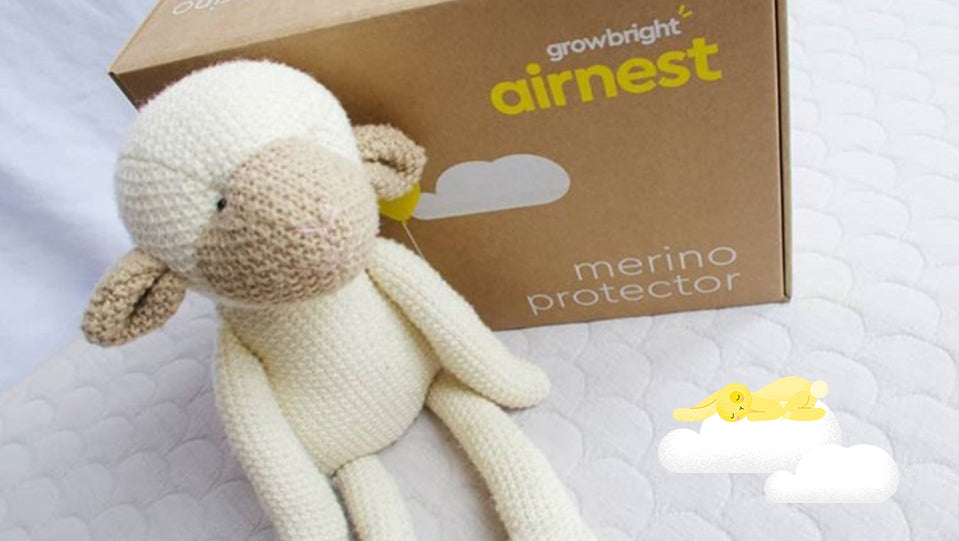 Why is Merino Wool so great for babies?