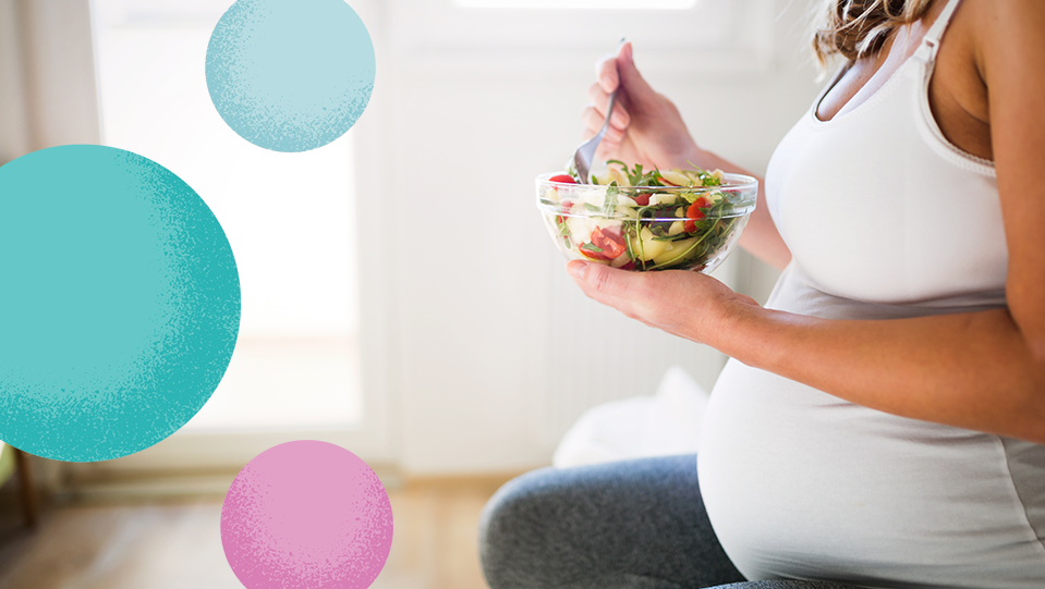 Guest Blog: Preconception and Pregnancy Health by Nutritionist, Annaliese Jones