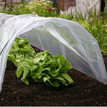 Load image into Gallery viewer, Haxnicks Easy Polytunnel ready assembled plant protection grow tunnel 3m long