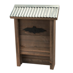 Nutley's Rustic Farmhouse Large Bat House