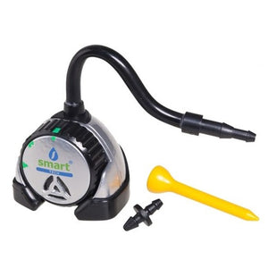 Smart Valve Watering Kit greatly extends automatic watering time plants