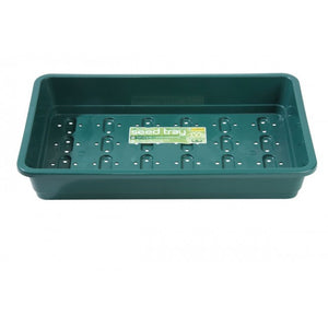Garland Full-Size Seed Tray: Select Drainage Holes