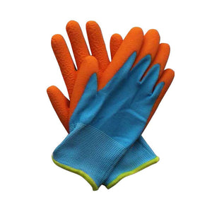 Briers Junior Digger Kids Gardening Gloves