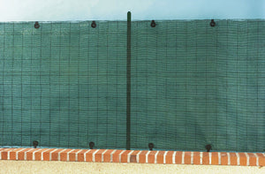 Nutley's 85% Shade Netting Windbreak Garden Outdoors Shade Polytunnel Greenhouse Conservatories Panelling