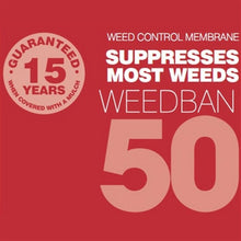 Load image into Gallery viewer, Nutley's 5 x 2 Weedban 50 Pre-Cut