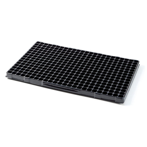 Nutley's 120 cell 240 cell 360 cell 360-cell Modiform Plug Plant Seed Trays with Drainage Holes