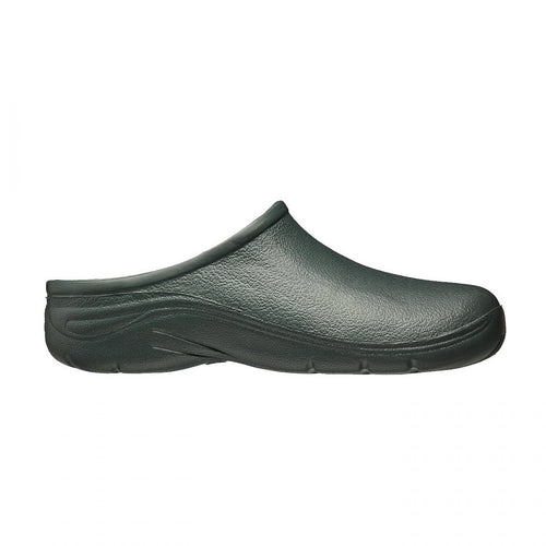 Briers Green Lightweight and Slip-Resistant Clogs