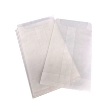 Load image into Gallery viewer, Biodegradable Glassine bags 117 x 17mm