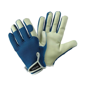 Briers Smart Gardener Gloves in Blue