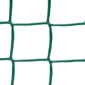 Nutley's climbanet trellis netting brown green white climb plastic mesh supporting garden outdoors