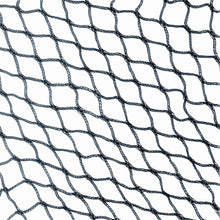 Load image into Gallery viewer, Nutley's Bird Netting Heavy Duty Woven Garden Fruit Cages pond 2m 4m 6m 8m 12m wide various lengths black