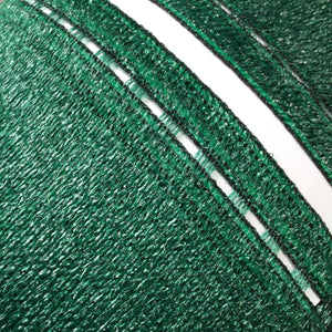 Nutley's 2m 1m 95% Shade Netting Windbreak Price Per Metre Garden Outdoors Shading