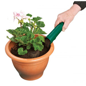 Garland Scoop for Compost Bird Seed Pet Food Pouring