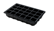 Load image into Gallery viewer, Nutley's Full Size Propagator Set: Select Cells, Drainage Holes and Pack Quantity