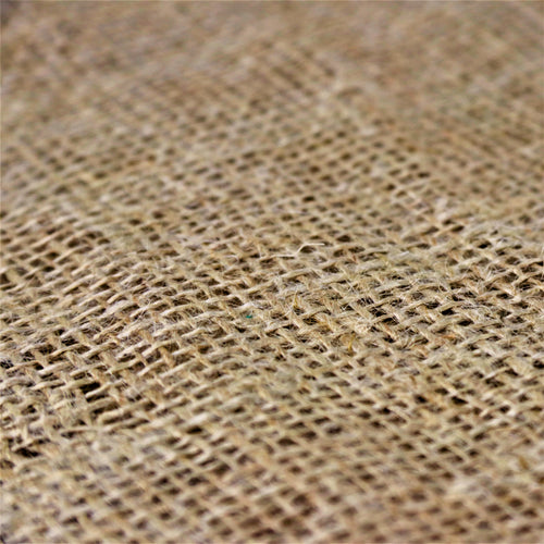 Nutley's Nutley's 115cm hessian fabric material sacking jute crafting 5m or 10m